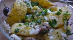 Cartofi cu măghiran şi alte aspecte.